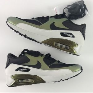 Nike Air Max 90 Ultra 2.0 SE Men's IRIDESCENT 10